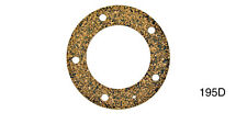 "1955 1956 1957 Chevy #195D FUEL GAS TANK SENDING UNIT ""Cork"" GASKET  - New"