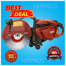 Hilti Dsh 700 Cut-Off Gas Saw Hand Held Brand New Original, One Blade