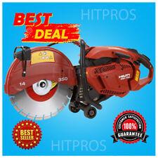 Hilti Dsh 700 Cut Off Gas Saw Hand Held Brand New Original One Blade