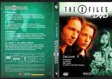 DVD The X Files 28 | David Duchovny | Serie TV | <LivSF> | Lemaus