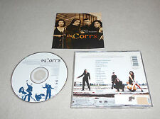 CD  The Corrs - Forgiven, Not Forgotten  15.Tracks  1995  114