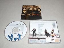 CD  The Corrs - Forgiven, Not Forgotten  15.Tracks  1995  114