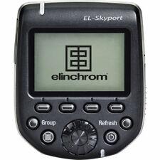 Elinchrom EL-Skyport Transmitter Pro TTL, HSS or Hi-Sync for Canon Mfr # EL19366