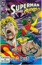 Superman (2nd Series) # 70 (guest: Robin) (USA, 1992)