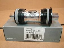 New-Old-Stock Shimano (BB-UN72) Bottom Bracket...73x107 mm (Made in Japan)