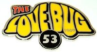 Disney DS Countdown to the Millennium Series #57 The Love Bug Pin