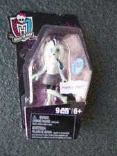 Monster High Mega Bloks Collection Series1 Frankie Stein Figure 9 Pieces New NIP