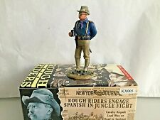 King Country KX005 - Teddy Roosevelt Rough Rider Kings X Exclusive