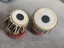 More details for tabla drum set authentic indian