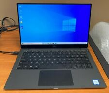 Dell XPS 13 9370 4K UHD Touch i7-8550U 16GB 256GB SSD Win 10 Pro - Silver/Black