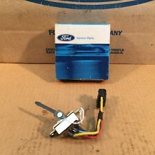 68 69 COMET CYCLONE NOS OEM FORD C8GY-18578-A SWITCH ASSY. - HEATER