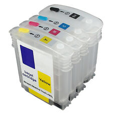 For HP940 940 refillable ink cartridge HP Pro800 Pro8500 Pro 8000 8500 with chip