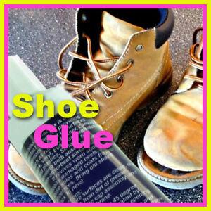 50g shoe repair glue , adhesive , fix shoes, sole,rubber,leather ,canvas,foam