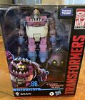 Transformers Animated Movie Studio Series 86-08 Gnaw Deluxe Class Sharkticon NEW