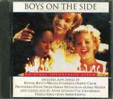 BOYS ON THE SIDE (Kaffee, Milch und Zucker)  Soundtrack-CD