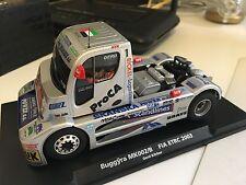 SLOT CAMION BUGGYRA MK002/B FIA ETRC 2003 FLY