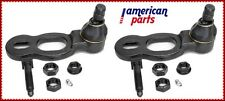 2x Ball Joint Front Upper Ford Crown Victoria/Lincoln Town Car 1995-2002