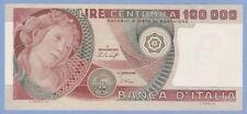 Italy, 100000 lire, 1978, UNC, P 108a