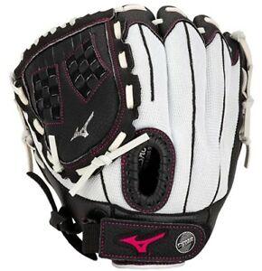 "*NEW* Mizuno Prospect Finch Youth Softball Glove Series, Left, 11.5"", AY2373"
