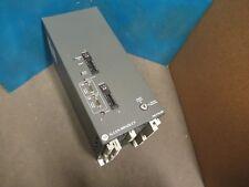 ALLEN BRADLEY IMC S CLASS 4 AXIS MOTION CONTROLLER 4100-214-RL SER D USED
