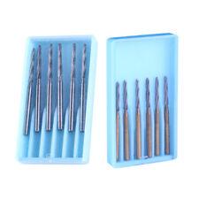Dental Endodontic Surgical Burs Endofg Zekrya Finishing Titanium Carbide Cutter