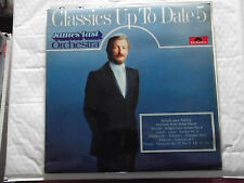JAMES LAST CLASSICS UP TO DATE vol 5 LP