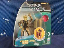 Star Trek  Warp Factor Series 2 - Jem'Hadar Soldier  NOC  (1216ST4) 16257