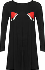 Hemdkleider mit Rundhals Größe 52
