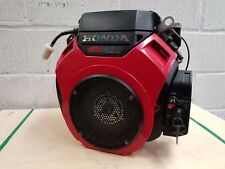 Honda GX660RTXF5 660cc engine