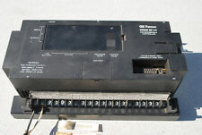 GE FANUC Programmable Controller SERIES 90-20 CPU MODULE IC692CPU211B