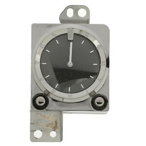 Genuine Ford 1998-2002 Lincoln Continental Clock Assembly F8OZ15000AA