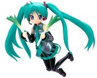 Lucky Star Hiiragi Kagami Hatsune Miku Vocaloid Cosplay Figma Figure
