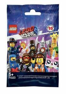 Lego Minifigures Lego Movie 2 Hula Lulu #7