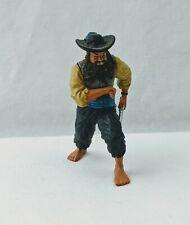 "Safari LTD Gunner Philip Morton Pirate Figure New  3.25"" Tall Pirate"