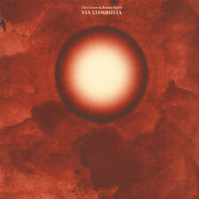 Chris Corsano & Massimo Pupillo-via combusta (vinile LP - 2016-EU-original)