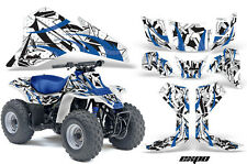 AMR Racing Suzuki QuadSport LT80 Decal Kit ATV Graphics Quad Sticker 87-06 EXPO
