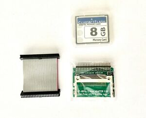 HP Thin client storage upgrade kit -44pin IDE connector