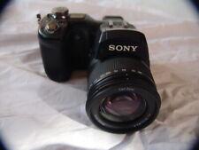 Sony Cyber-shot DSC-F828 8.0MP Digital Camera - READ DESCRIPTION  (SOLD AS IS)