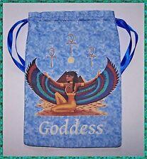 Isis Tarot Card BAG ideale per la maggior parte FATA, Angel & wicca Tarot cards