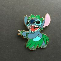 DLR - Disneyland Resort - Card Collection - Stitch Only Disney Pin 59161