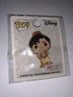 Funko Pop! Disney Aladdin Enamel Pin