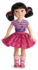 NEW! American Girl WellieWishers: Emerson Doll (DNJ72)