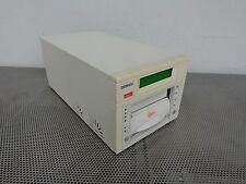 ADIC DLT8000 LVD External Tape Drive DLT 8000 LCD DS9800D DS9800 98-5493-01