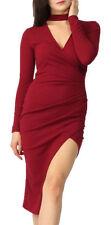 Vestiti da donna casual rosso taglia 42