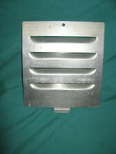 4005P704-51 - Maytag Whirlpool Range - Access Cover steel plate Dl4