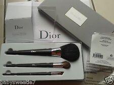 Dior BackStage Brushes Professional Brush Kit Set DE PINCEAUX NIB