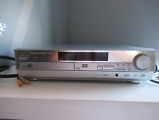 Panasonic SA-HT75 DVD Home Theater Sound System 5-Discs DVD CD Changer Receiver