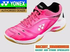 NEW WOMENS YONEX POWER CUSHION SHB65ZLEX BADMINTON SQUASH INDOOR SHOES