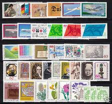 Echte postfrische Briefmarken aus der BRD (ab 1948) aus der Bundesrepublik