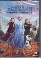 Frozen 2 - Il Segreto Di Arendelle (2019) DVD